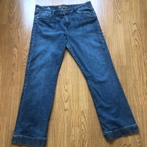 Kut from the Kloth women's jeans - size 14, inseam
